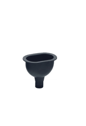 WJH0356 Lab PP Cup Sink