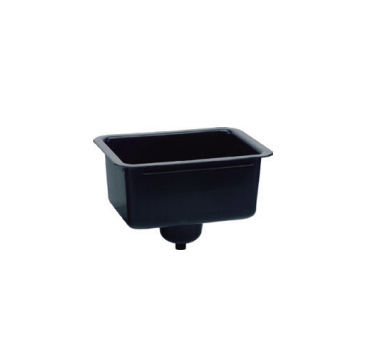 WJH0357D  laboratory PP cup sink