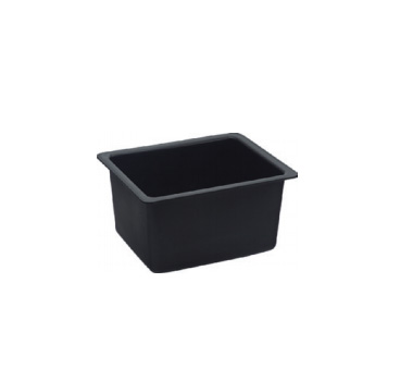 WJH0357E  laboratory PP cup sink