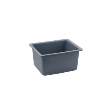 WJH0357F  laboratory PP cup sink