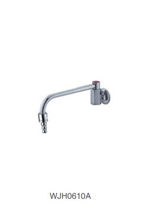 WJH0610A Laboratory Faucet Swing Spout