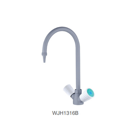 WJH1316B Single Cold-hot Assay Faucet