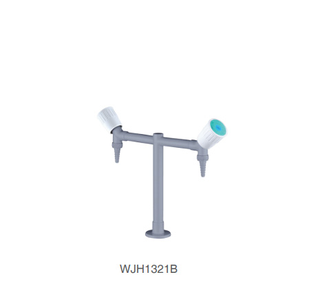 WJH1321B Two Way Assay Faucet