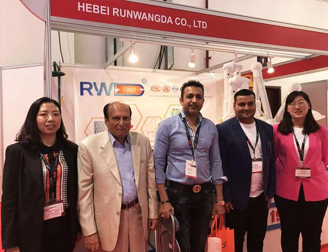 Dubai al cliente