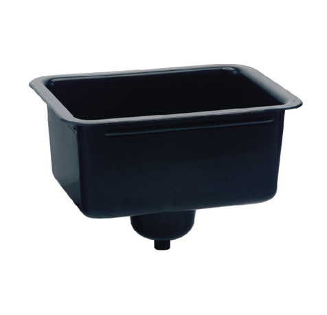 WJH0357D PP Sink
