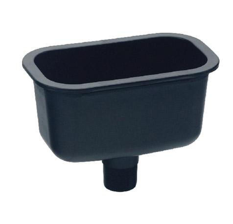 WJH0356A Lab PP Sink
